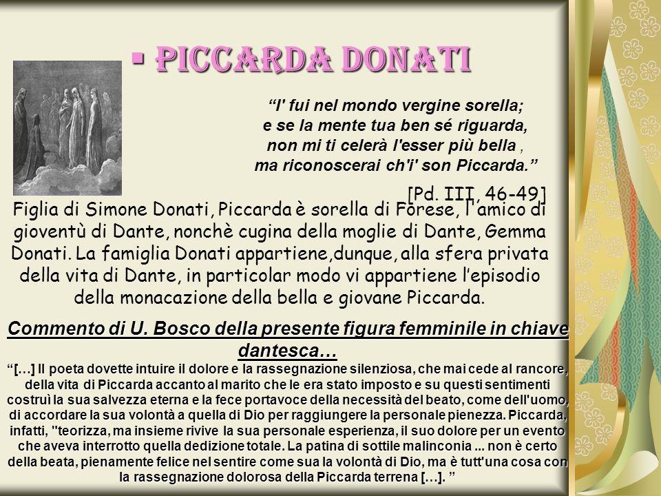 PICCARDA DONATI [Pd. III, 46-49]